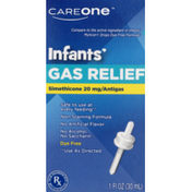 CareOne Infants' Gas Relief Drops