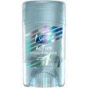 Secret Active Cool Clear Gel Antiperspirant/Deodorant