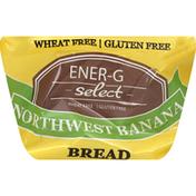Ener-G Bread, Northwest Banana