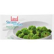 Libby's Steam and Go Broccoli Florets