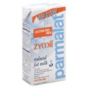Zymil Milk, Lactose Free, Reduced Fat, 2% Milkfat