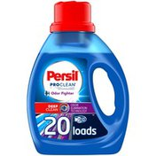 Persil ProClean ProClean Power Liquid Detergent