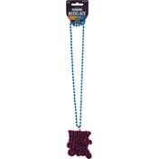 Ampro Necklace, Flashing