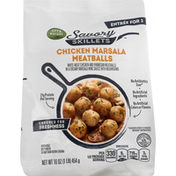 Open Nature Chicken Marsala Meatballs