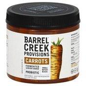 Barrel Creek Provisions Carrots
