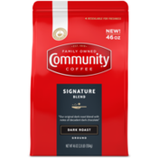 Community Coffee Signature Blend Ground Coffee