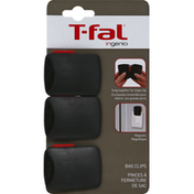 T-fal Bag Clips, Magnetic