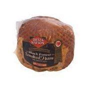 Dietz & Watson Black Forest Ham