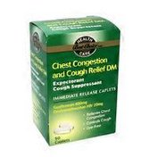 Best Choice Chest Congestion And Cough Relief Caplets