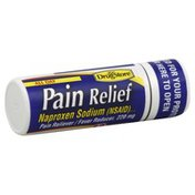 Lil Drug Store Pain Relief, 220 mg, Tablets