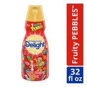 International Delight Coffee Creamer, Fruity PEBBLES