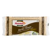 Manischewitz Premium Enriched Egg Noodles Toasted Barley Shape