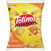 Totino's Triple Cheese Pizza Rolls