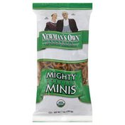 Newman's Own Pretzels, Mighty Minis