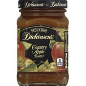 Dickinson's Apple Butter, Country