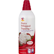 SB Dairy Whipped Topping