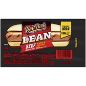 Ball Park Lean Beef Hot Dogs