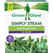 Green Giant Asparagus Cuts