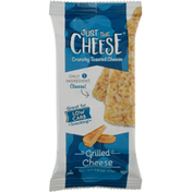 Just The Cheese Cheese Bars, Grilled