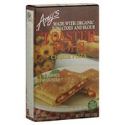 Amy's Kitchen Toaster Pops, Cheese Pizza