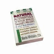 Square One Natural Alternatives To Nexium Maalox Tagament Prilosec & Other Acid Blockers What To Use To Relieve Acid Reflux Heartburn & Gastric Ailments Paperback