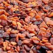 Organic Turkish Apricot