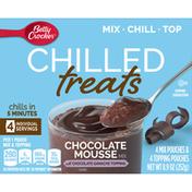 Betty Crocker Chocolate Mousse Mix