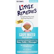 Little Remedies Gripe Water, Newborn+
