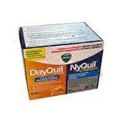 Vicks Complete Cold & Flu Combo