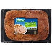 Farmland Garlic & Herb Pork Sirloin