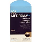 Mederma Scar Cream, Intensive Overnight