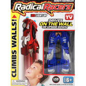 Radical Racers Toy Vehicle, Remote Controlled