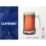 Luminarc Glass, Craft Brew
