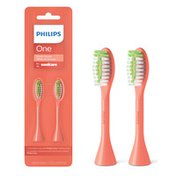 Philips One by Sonicare 2pk Brush Heads, Miami, BH1022/01