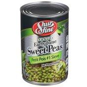 Shurfine Fancy Sweet Peas
