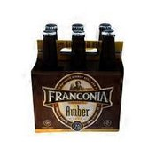 Franconia Brewing Co Amber Beer