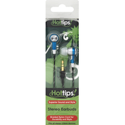 Hottips Stereo Earbuds