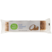 That's Smart! Iced Oatmeal Cookies