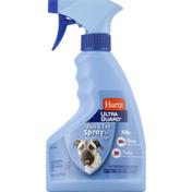 Hartz Flea & Tick Spray, for Dogs