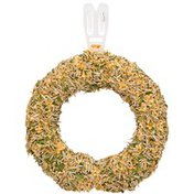 Vitakraft Vita Prima Sun Seed Swing Ring For Parakeets Canaries & Finches
