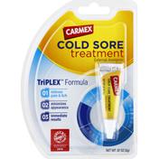 Carmex Cold Sore Treatment