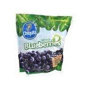 Chiquita Frozen Whole Blueberries