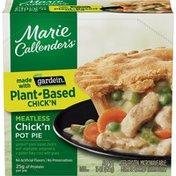 Marie Callender's Gardein Chick'n Pot Pie