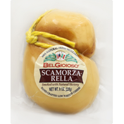 BelGioioso Cheese, Scamorza-Rella