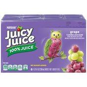 Juicy Juice Grape 100% Juice