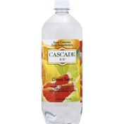 Cascade Ice Sparkling Water, Citrus Twist