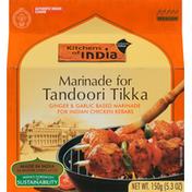 Kitchens of India Marinade for Tandoori Tikka, Medium