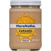 Maranatha No Stir Creamy Caramel Almond Butter