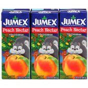Jumex Peach from Concentrate Nectar