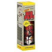 Big Papi Hot Sauce, En Fuego, Original